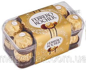 Конфеты Ferrero Rocher 200 г (T16)