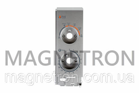 Корпус панели управления для микроволновой печи Gorenje 303515