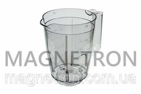 Чаша 1250ml для блендеров Philips 996510056884