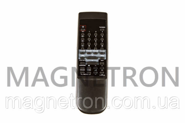 Пульт ДУ для телевизора Sharp G1085PESA, фото 2
