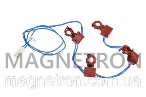 Микровыключатели блока поджига для варочных панелей Whirlpool 481227648149
