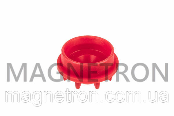 Прокладка клапана пара к утюгу Philips 423901555430, фото 2