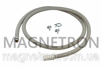 Шланг сливной для посудомоечных машин Bosch 649905