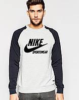 Комбо свитшот  Nike Sportswear