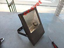 Прожектор 150w металлогалогенный Rx7s IP65 днат