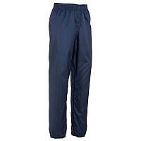 Туристические брюки QUECHUA темно-синие