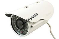 Камера видеонаблюдения Спартак 278 4 мм