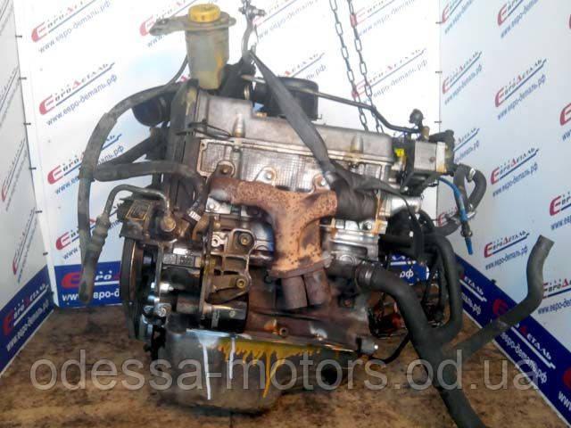 Двигатель Fiat Strada Pickup 1.2 Trekking, 2005-today тип мотора 178 B7.045, фото 1