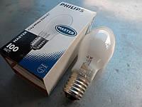Металлогалогенная МГЛ 100w ДРИ Philips CDO-ET Plus