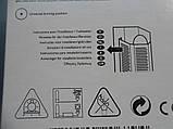Металогалогенні МГЛ 100w ДРІ Philips CDO-ET Plus, фото 7