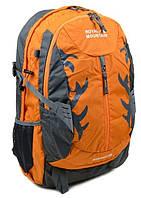 Рюкзак Туристический нейлон Royal Mountain 8349 orange. Рюкзаки молодежные. Большой ассортимент! Низкие цены!