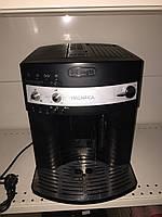 Полностью автоматическая кофеварка DELONGHI ESAM 3000 B