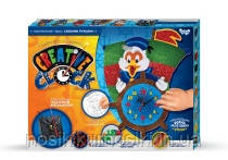 Подарочный набор Креативные часы Crative clock Утенок