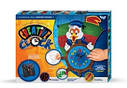 Подарочный набор Креативные часы Creative clock  Котик, фото 4