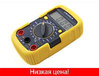 Цифровой мультиметр тестер JTW-830LN