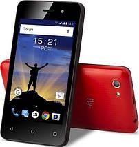 Мобильный телефон FLY FS405 Red, фото 2