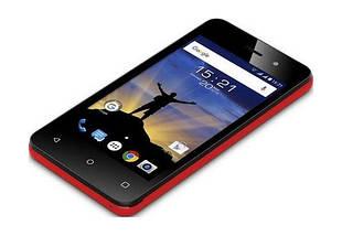 Мобильный телефон FLY FS405 Red, фото 3