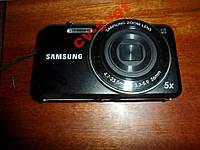 Цифровик Samsung ST95 Black+чехол+документы