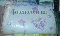 Защита для детской кроватки Мишка