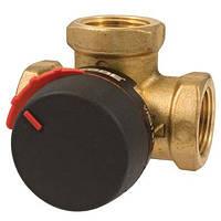 "Трехходовой клапан ESBE VRG131 DN40 Rp 1*1/2"" kvs 25 (под сервопривод), фото 1"