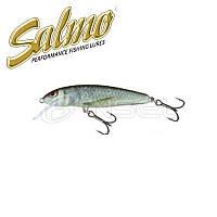 Воблер SALMO MINNOW M5FRD 5 см/3 гр
