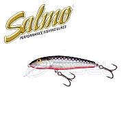 Воблер SALMO MINNOW M6FGS 6 см/4 гр