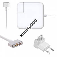 Блок питания MagSafe 60W для apple Macbook pro 13