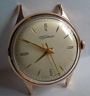 Золотые часы Кировские,583