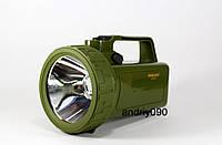 Фонарь аккумуляторный переносной Zuke ZK 2120