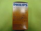 Лампа накаливания Philips 60w A55 E27 матовая, фото 5