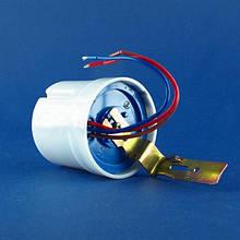 Фотореле датчик присмерковий вимикач LM627 25A