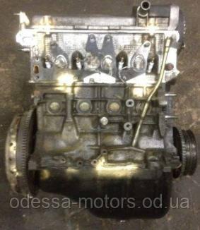 Двигатель Fiat Panda 1.2 Natural Power, 2007-2009 тип мотора 188 A4.000, фото 1