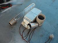 Комплект МГЛ 400w Philips металлогалогенная лампа