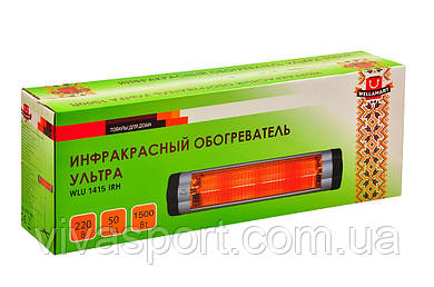 Инфракрасный обогреватель Классик, УФО 1500