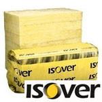 Утепление крыши Isover (Изовер) Скатная Кровля 100 мм (вата минеральная)