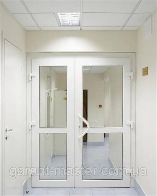 Как отремонтировать дверь, которая не закрывается