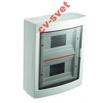 Розподільний щиток Viko (Бокс Box) 16 модулів