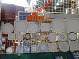 Светодиодная LED панель 6W ABS 450LM LM472 квадрат, фото 7