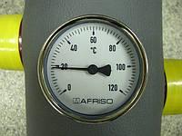 Гидравлические стрелки ЕСО (тип S и F)