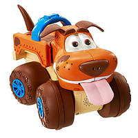Собачка- робот Disney Street Dogs Bumper
