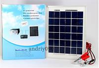 Солнечная Панель Solar Board UKC 5 W 9 V