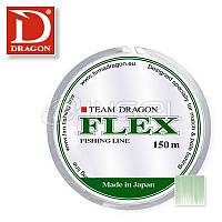 Леска TEAM DRAGON FLEX 0.16 мм 150 м