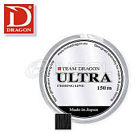 Леска TEAM DRAGON ULTRA 0.16 мм 150 м