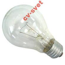 Лампа розжарювання МО 40W Е27 36V