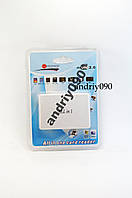 Кардридер 8 в 1 SD, micro SD, MS, MMC cardrider