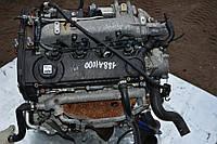 Двигатель Fiat Punto Van 1.2 Natural Power, 2000-2009 тип мотора 188 A7.000