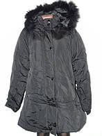Куртка женская батальная оптом