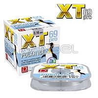 Леска DRAGON XT69 HI-TECH POLAR ICE 0,16 мм 40м
