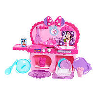 Кухня Minnie Bow-Tique Bowtastic Kitchen Playset