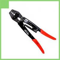 Инструмент e.tool.crimp.hx.16.6.16 для обжима неизолированных наконечников 6-16 кв.мм